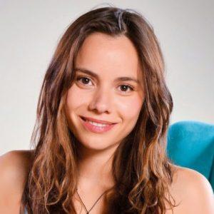 María Gracia Omegna