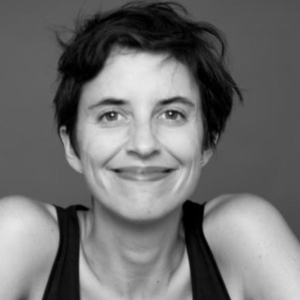 Elisa García Huidobro