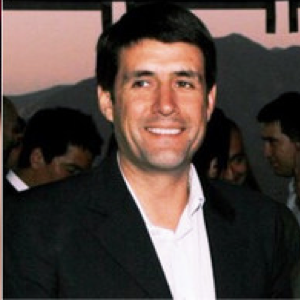 Francisco Eguiluz