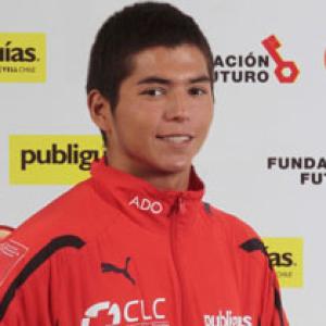 Benjamin Ortiz Jaque